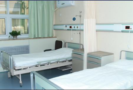 第四军医大学西京医院整形科病房