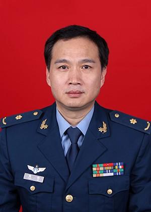 中国人民解放军第458医院整形美容科陈柯
