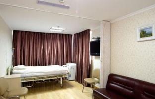 术后护理室