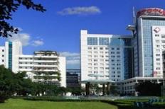 遂宁市中心医院医院环境2