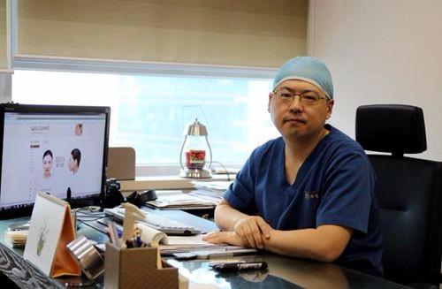 韩国will整形外科医院魏亨坤