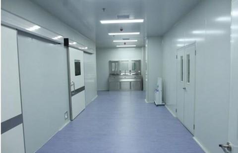 万级层流无菌手术室