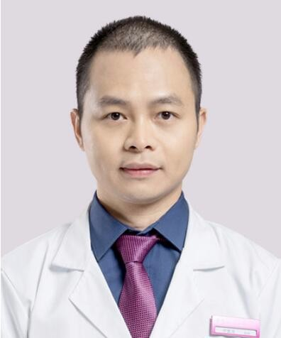 广州韩妃医学整形美容门诊部曾繁茂
