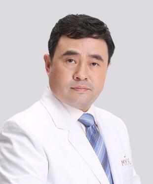 廣州美萊醫療美容整形醫院李高峰