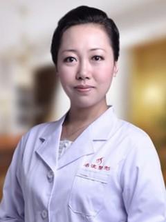 沈阳名流医疗美容医院丁雅妮