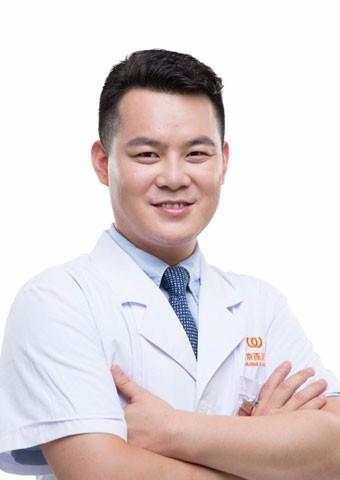 南京连天美医疗美容医院吴应凯
