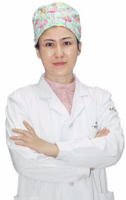 广州壹加壹整形美容医院刘怡
