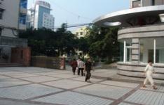 遂宁市中心医院医院环境