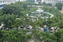 遂宁市中心医院医院环境5