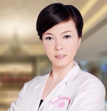 荆州华美整形外科医院郭莉