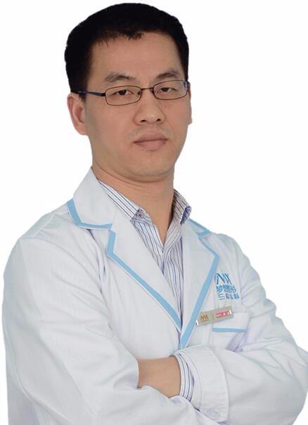 南宁梦想医疗美容整形医院唐超