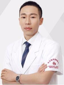 南宁东方医疗美容整形医院龙海波