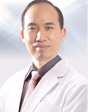 泉州海峡医疗美容医院刘剑