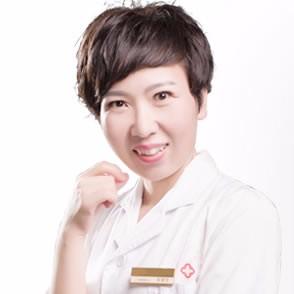 衢州芘丽芙医疗美容医院彭爱芳