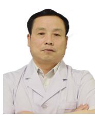 北京当代医疗美容门诊部顾军