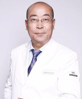 杭州时光医疗美容医院刘耿