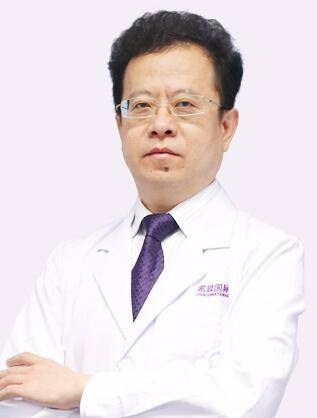 深圳希思医疗美容整形医院贺忠波