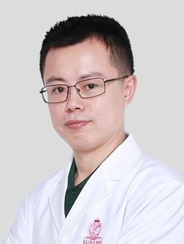 上海伊莱美医疗美容医院钱玉鑫