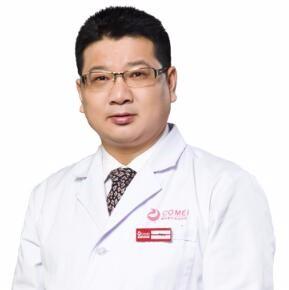 南京康美整形美容医院李智明