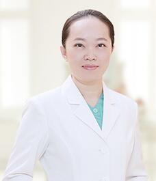 上海仁爱医院整形美容科潘舒亚