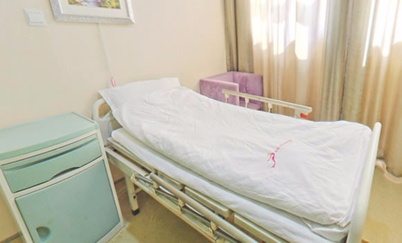 宁波美莱整形美容医院恢复室
