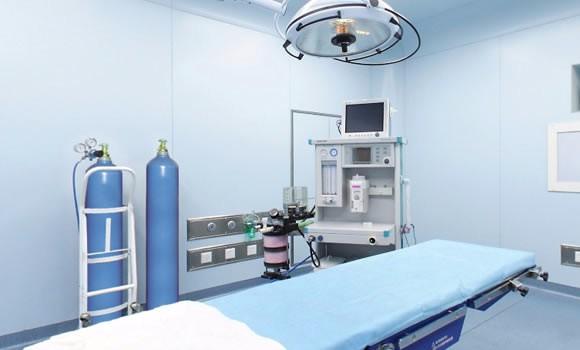 宁波美莱整形美容医院手术室