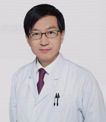 重庆联合丽格美容医院王志军