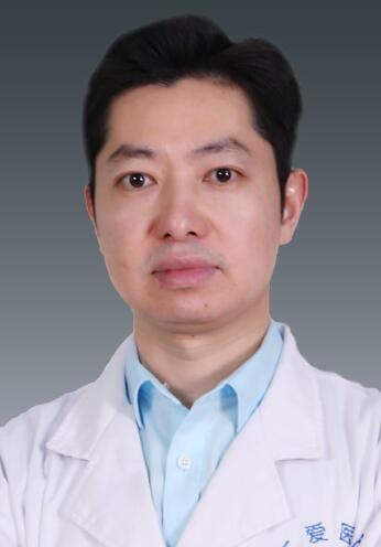 武汉仁爱医疗美容医院郭帅