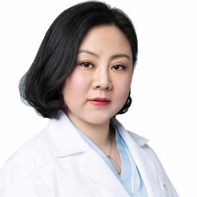 杭州美莱医疗美容医院李昉