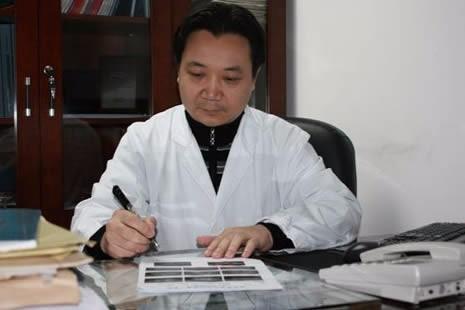 福建医科大学附属第一医院整形科王彪