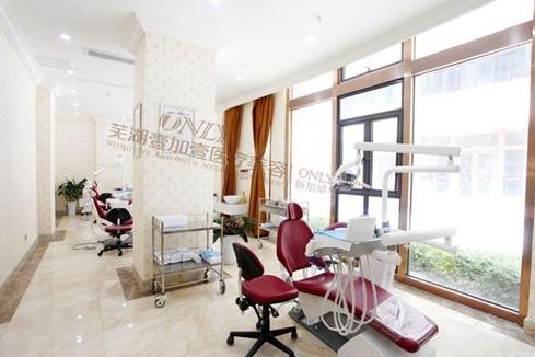 口腔治疗室