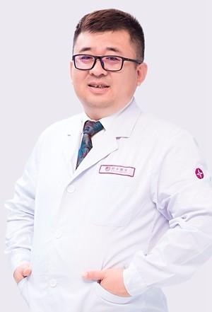 大连新华美天医疗美容医院张井忠