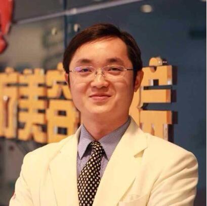 上海天大医疗美容医院熊俊文