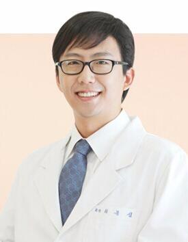 韩国格瑞丝整形外科皮肤科医院崔文燮