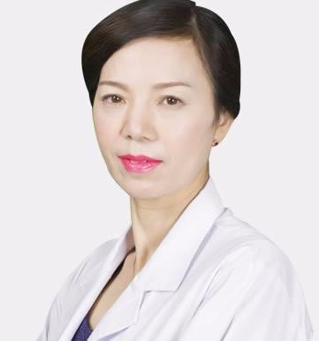 南京美莱整形美容医院黄艳军