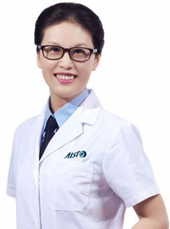 苏州爱思特整形医院吴惠青