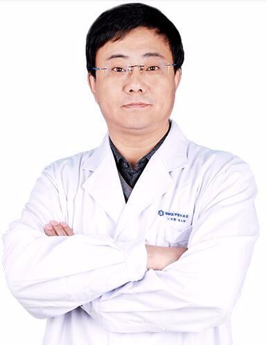 广州海峡医疗美容整形医院李希军