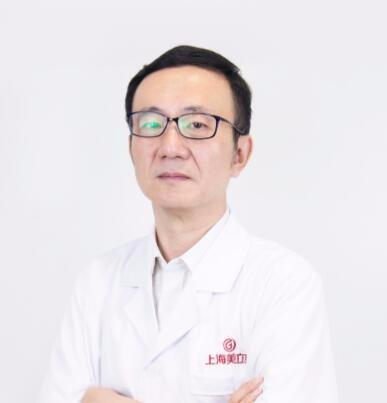 上海美立方医疗美容医院金晓东