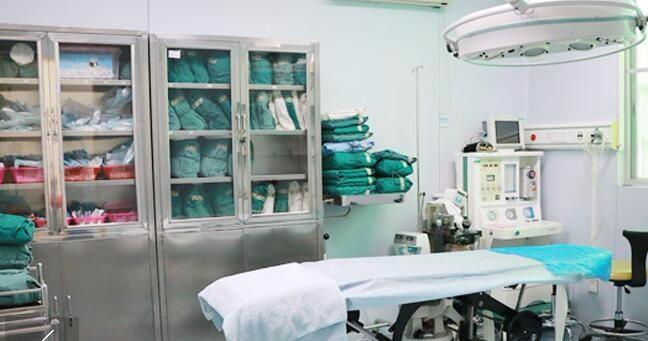三楼无菌手术室