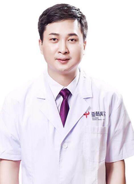 长沙亚韩医学美容医院吴蒙