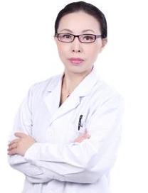 重庆艺星整形美容医院赵蓉