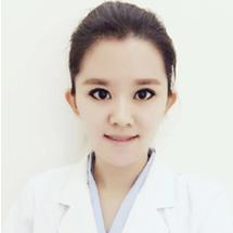 天津河东圣韩美医疗美容医院赵晓佳