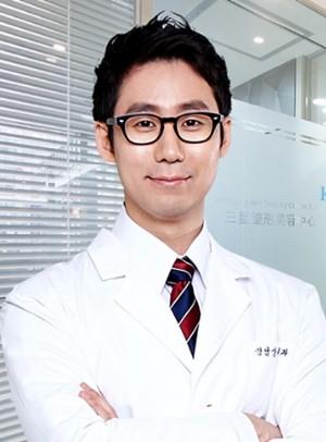 哈尔滨Dr.W王医生整形医院李元