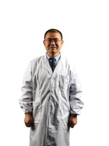 西宁韩美医学美容医院齐晓民