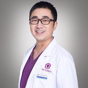 南京维多利亚医疗美容医院李志生