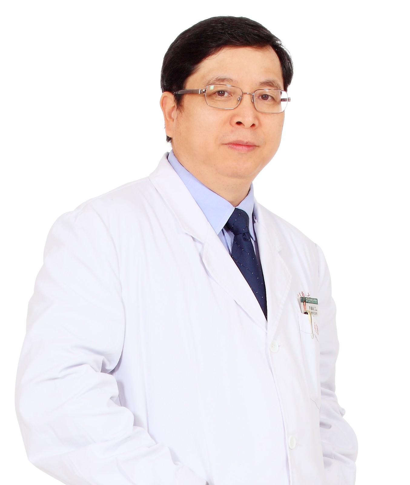 武警黑龙江总队医院整形美容中心罗盛康