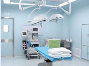 百级层手术室