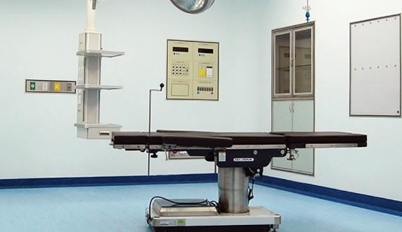 千层流手术室