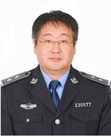 天津市公安医院美容中心张晓海