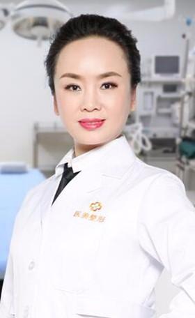 长春医美医疗美容医院邓艳明